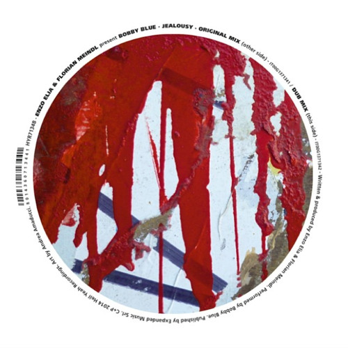Enzo Elia & Florian Meindl - Jealousy feat. Bobby Blue (Hell Yeah)