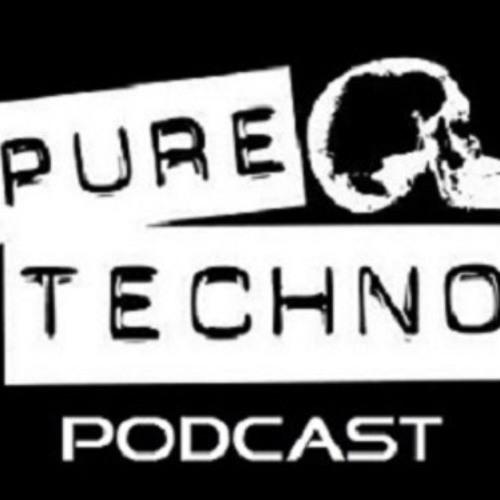 PureTechnoPodcast<08 - FRANK SAVIO