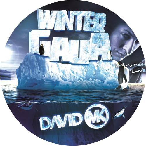 DAVID MK - WINTER GAUA