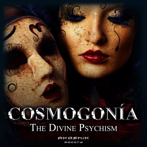 """EP """"The Divine Psychism Preview"""""""