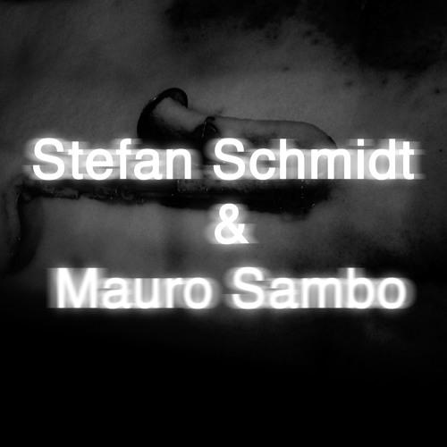 """Project 6'27"""" Stefan Schmidt & Mauro Sambo"""