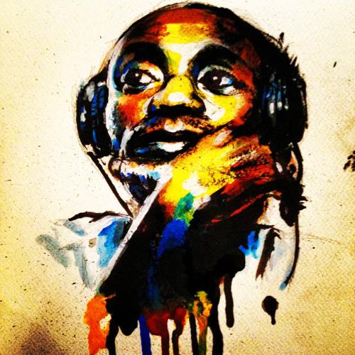 Ayatollah - I Just Love Music (feat. Anthony Hamilton)