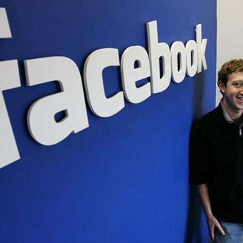 Facebook herramienta política