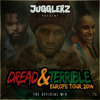 Chronixx - Dread & Terrible Europe Tour 2014 [The Official Mix by Jugglerz]