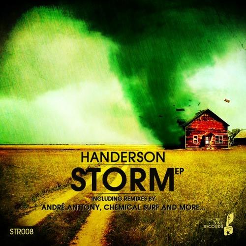 Handerson - Storm (Original Mix)