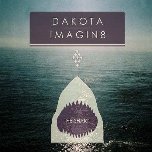 The Shark by Dakota & Imagin8