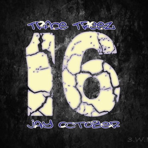 16 feat. Jay October