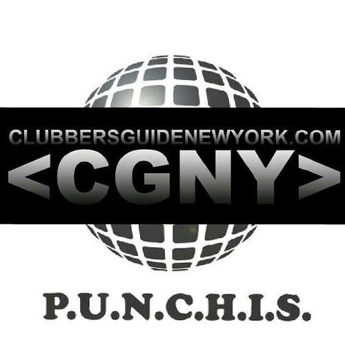 André Orcutt - ClubbersGuideNewYork.com Podcast