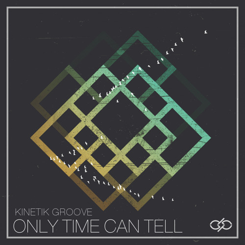 Kinetik Groove - Won't Stop