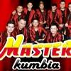 master kumbia   super mix 2014