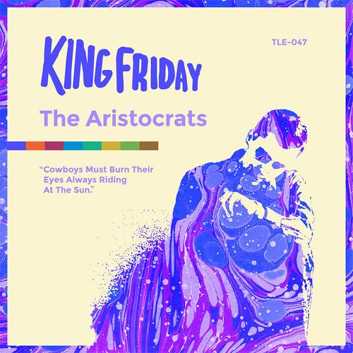 King Friday - The Big Forgotten Feeling