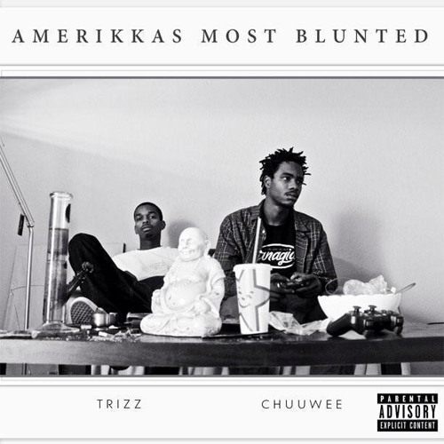 Premiere: Chuuwee & Trizz - AmeriKKas Most Blunted (Album Stream)