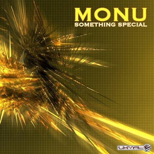 Monu - Fly Food (original Mix)