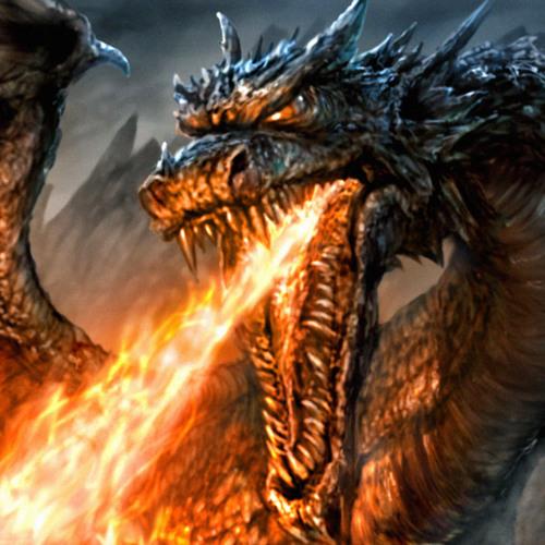 F.Tek - Dragon (Original Mix) UNSIGNED || DEMO