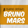 Download Steady130 Spotlight: Bruno Mars (50-Minute Workout Mix) Mp3