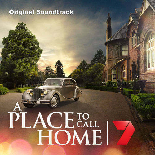 A place to call home original soundtrack by insync music for Why is house music called house
