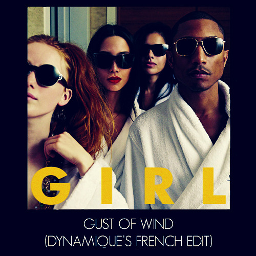 Gust Of Wind Ft. Daft Punk (Dynamique's French Edit)