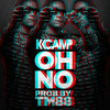 K Camp - Oh No (Prod by 808Mafia)