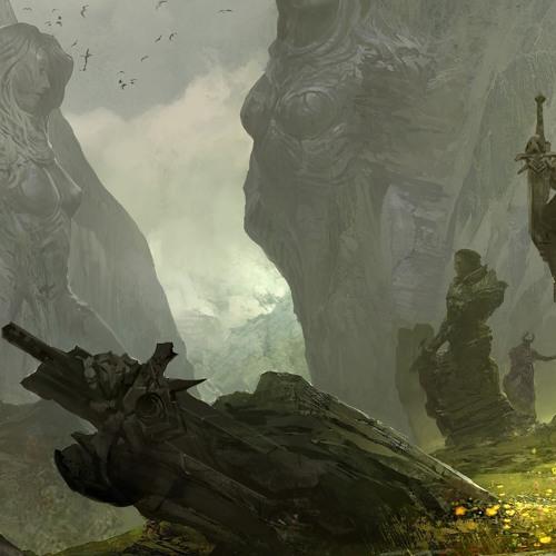 Island of Elves