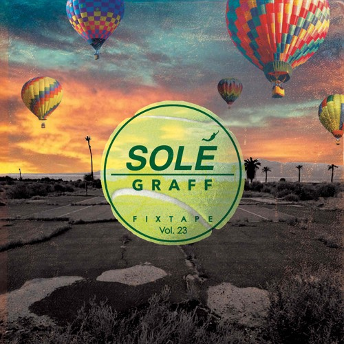 Sole Fixtape - Vol. 23