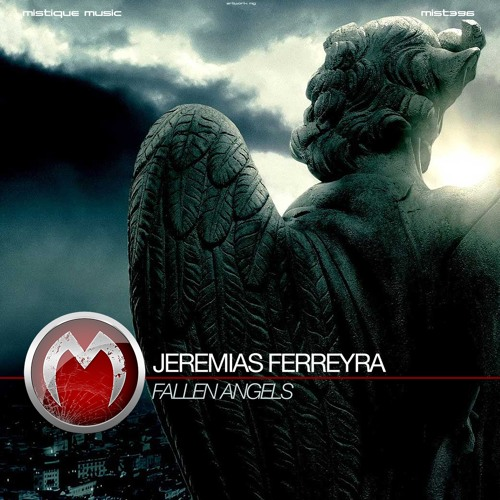 Jeremias Ferreyra - Life Begins (original mix)  [Mistique Music]
