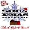 Soca Twins - Black Cake & Sorrel (Soca Christmas Parang Mix 2008)