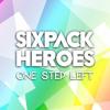 Sixpack Heroes - One Step Left (Original Mix)
