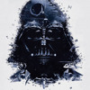 Darth Vader - I am your father - 3D effect