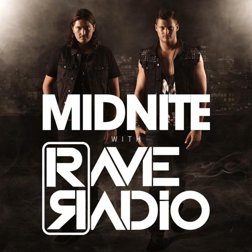 Midnite w/ Rave Radio (Episode #069) – FREE DOWNLOAD!