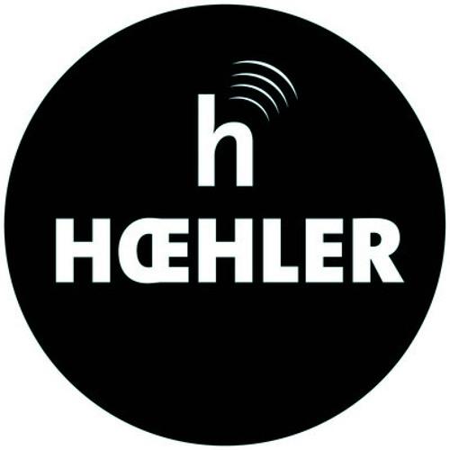 Hoehlermusic Podcast 02/14 by Sené Ceanes *live*