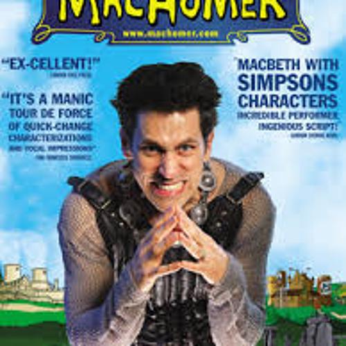 MacHomer - Trailer