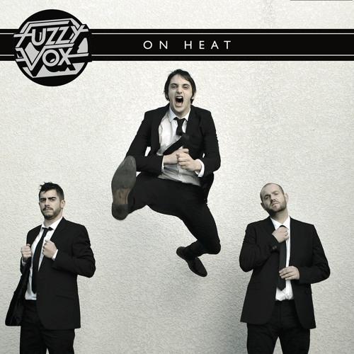 Fuzzy Vox - ON HEAT (2014)