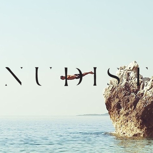 Nudist - Let You Go