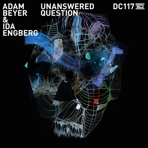 DC117 - Adam Beyer & Ida Engberg - Virga - Drumcode
