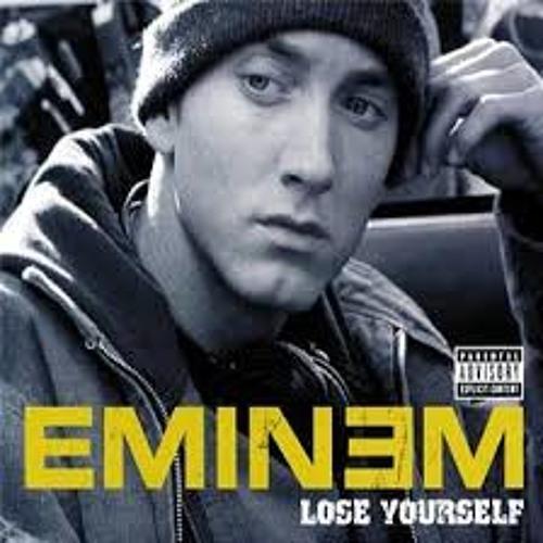 Lose Yourself - Eminem (L4 Remix)