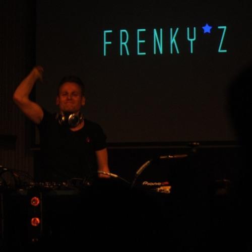 Live set Dance4Bridges at Odeon Amsterdam 22-2-2014