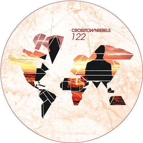 CRM122 Psychemagik feat. Renegade - Black Noir Schwarz (Tensnake Remix)