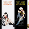 2NE1- CRUSH ALBUM- COME BACK HOME