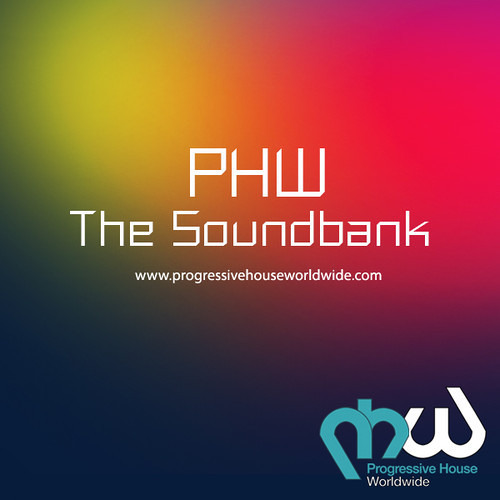 PHW - The Soundbank 007 [Proton Radio]