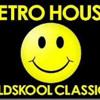 DJ SI LEECH // RETRO PIANO HOUSE CLASSICS