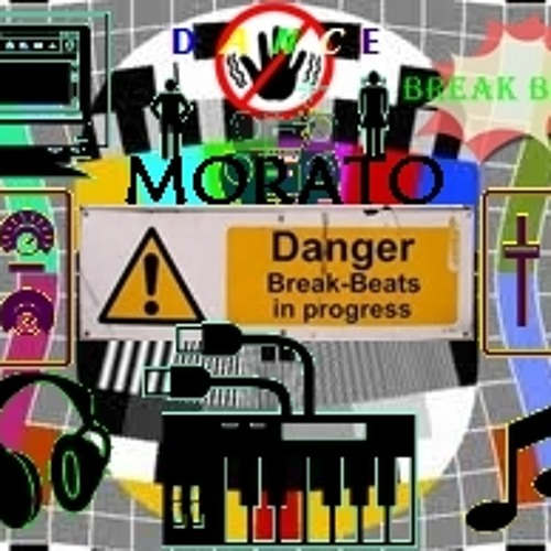 morato brk-Go To Low Space (demo) 134bpm (free download in youtube)