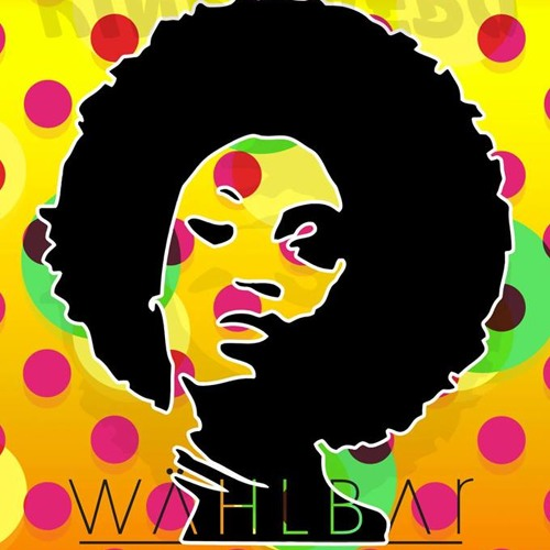 Kinky Afro UKG Mix