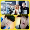 ♥MOTORCYCLE♥EunHae(D&E RIDE ME Album)