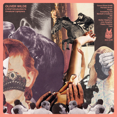 Oliver Wilde - Perrett's Brook (Barnaby Carter Remix)