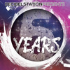 TAHER OUAKAOUI (Decibel Station Birthday)