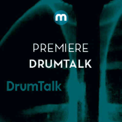 Premiere: DrumTalk 'Time'