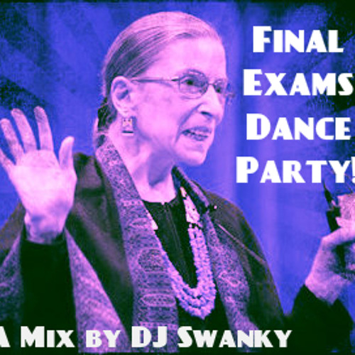 Spring 2013 Final Exam Dance Party