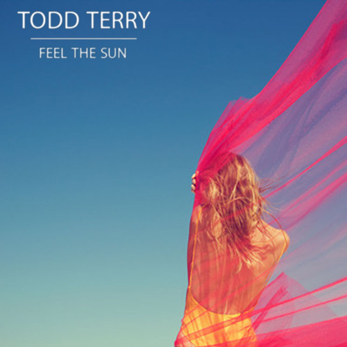 Todd Terry - Feel The Sun (Howson's Groove Refix)