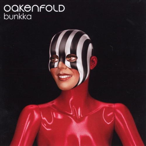 Paul Oakenfold - Hold Your Hand