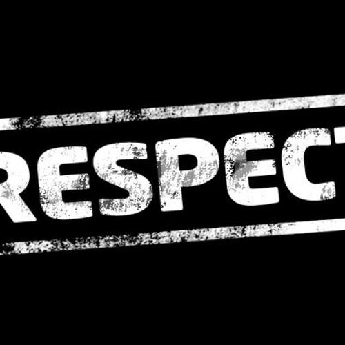 Rogerio Animal - Respect # 004  (Março 2014 )